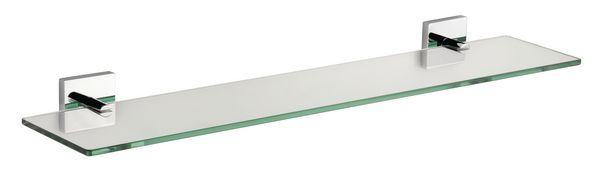 Wolseley Own Brand Nabis Brighton glass shelf
