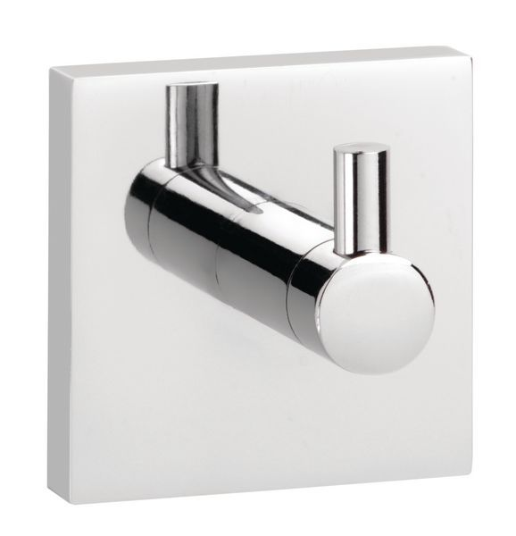 Nabis Brighton single robe hook