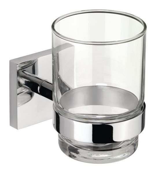 Wolseley Own Brand Nabis Brighton tumbler and holder