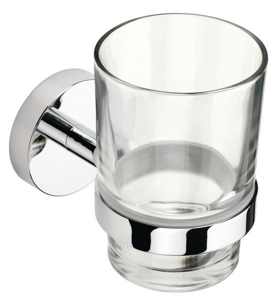 Nabis Elixir tumbler and holder