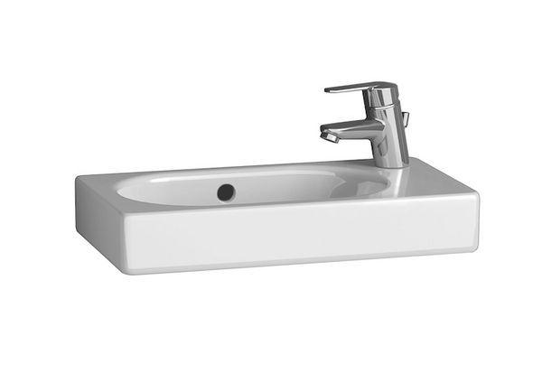 Roca Mini 1-taphole basin 450mm