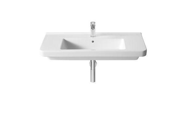 Roca Dama-N one tap hole basin 550mm