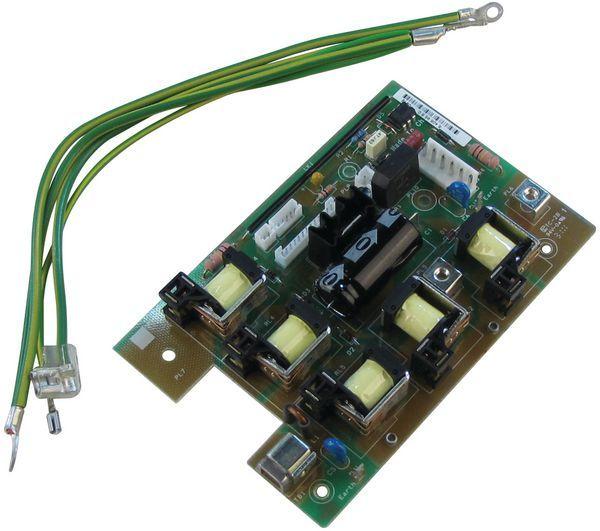 Mira Advance 406.88 advance 406.88 relay board assy