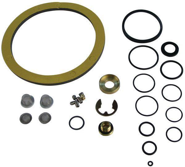 Meynell meynell seal kit (18000 onwards) - components identified a spsk0043j