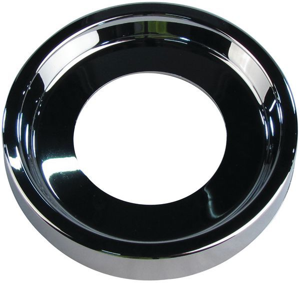 Mira 88 076.60 concealing plate Chrome Plated