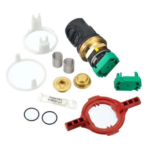 Mira 1062474 cartridge assembly spare