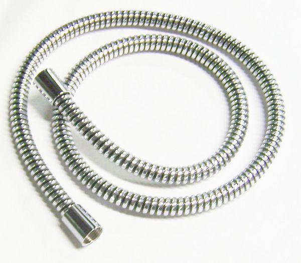 Ideal Standard Trevi E4745AA shower hose 1.35m Chrome Plated