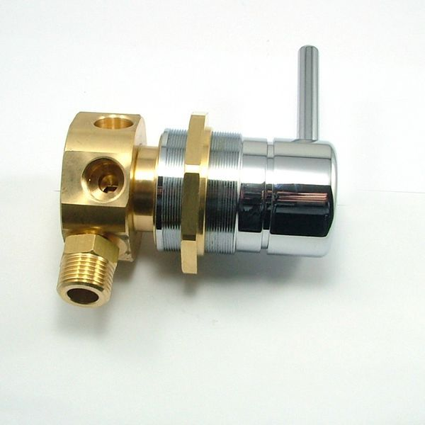 Ideal Standard Trevi L6919AA shower diverter Chrome Plated