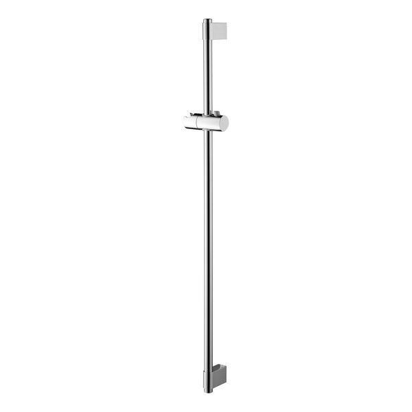 Ideal Standard shower bar set 900mm Chrome Plated Satin and Matt