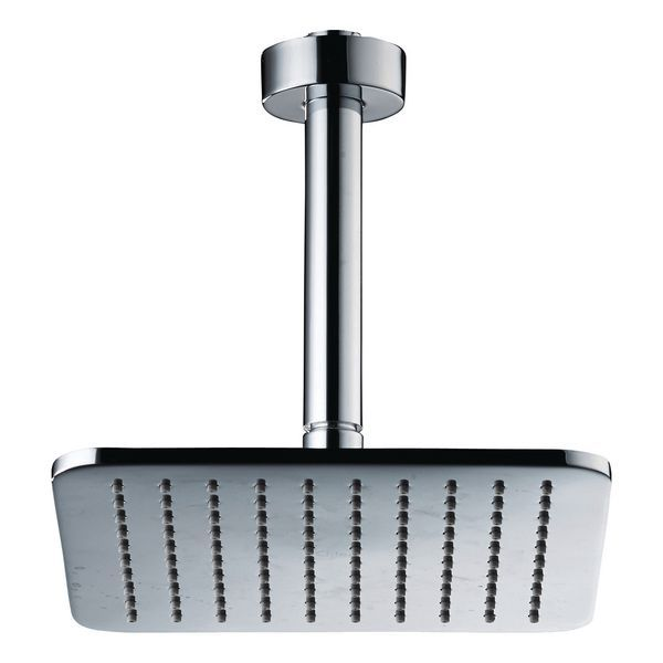 Ideal Standard Idealrain Cube rainshower head 200mm