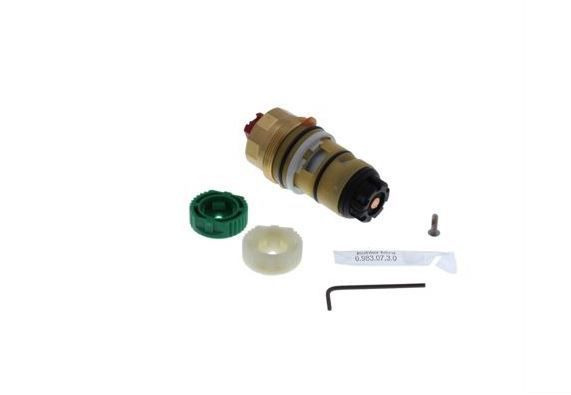 Mira cartridge assembly concentric