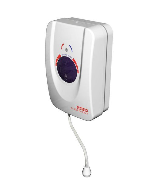 Baxi Santon EV2008 no touch handwash unit