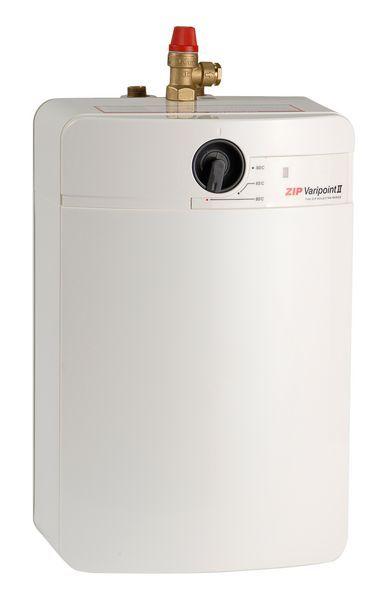Zip Varipoint 10l undersink water heater