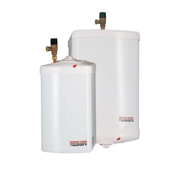 Baxi Heatrae Sadia multipoint water heater 10 Ltr 3 kW