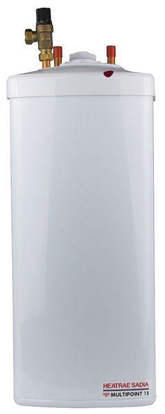 Baxi Heatrae Sadia multipoint water heater 15 Ltr 3 kW