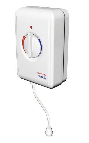 Heatrae Sadia new handy 7.2kw hand wash unit & spout