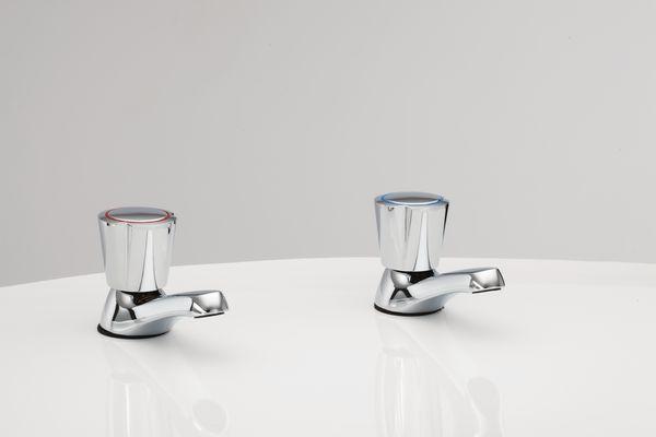 Heatrae Sadia pack S/T basin hot & cold tap