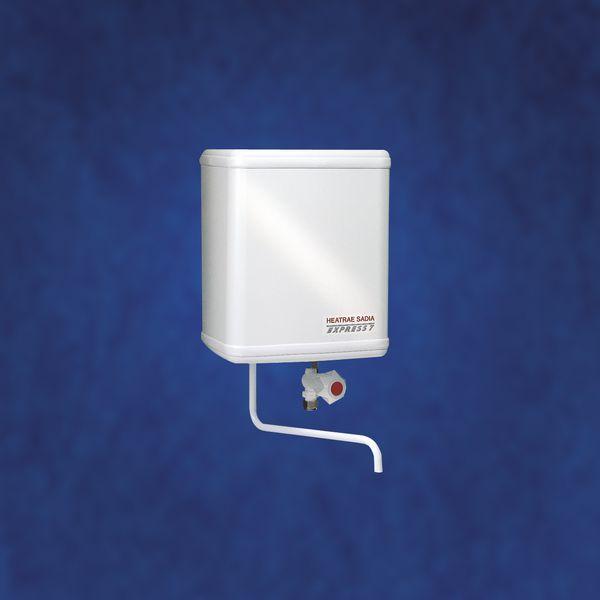 Baxi Heatrae Sadia Express water heater 7 Ltr 1 kW