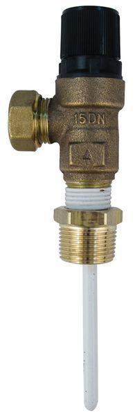 Heatrae Sadia 95605810 temperature valve 10 bar