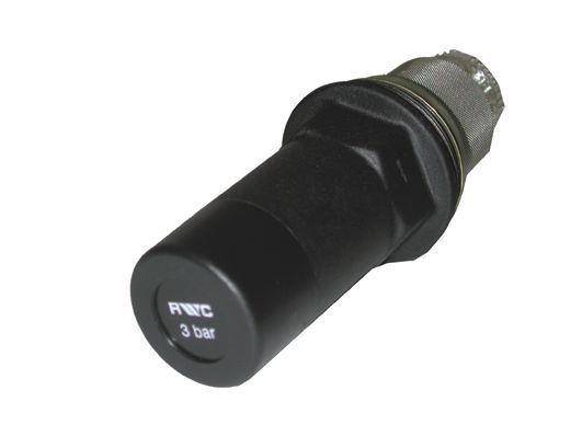Heatrae Sadia 95605824 reducing valve cartridge