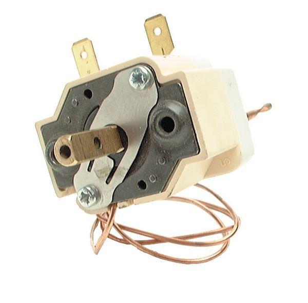 Heatrae Sadia 95612667 thermostatic