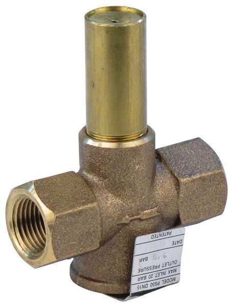 Baxi Heatrae Sadia 95607989 pressure reducing valve