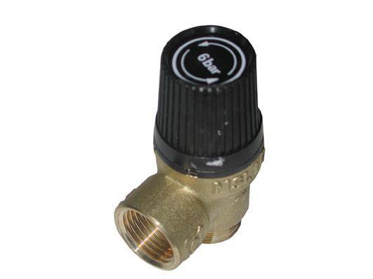Baxi Heatrae Sadia 95607986 exposed relief valve multi
