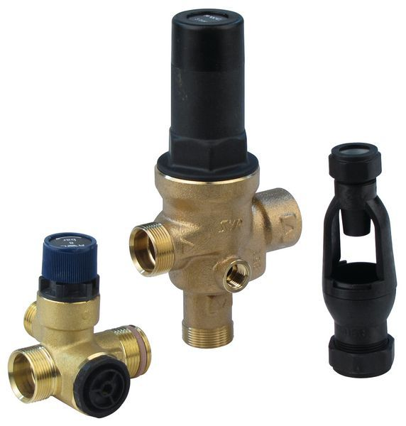 Heatrae Sadia 95605817 cold water combi valve