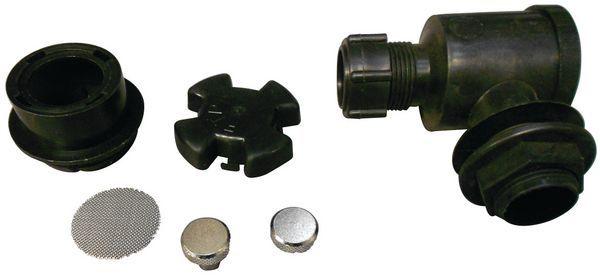 Heatrae Sadia 95607417 overflow vent kit