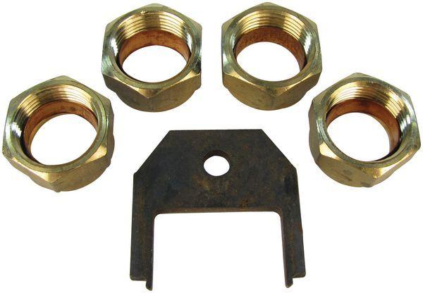 Heatrae Sadia 95607838 nut/ olive/ immersion tool