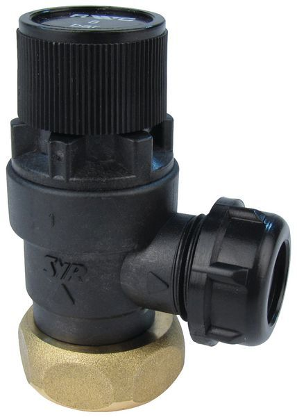 Baxi Heatrae Sadia 95607028 expansion valve