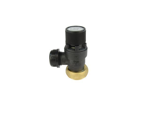 Heatrae Sadia 95607030 expansion valve 6 bar