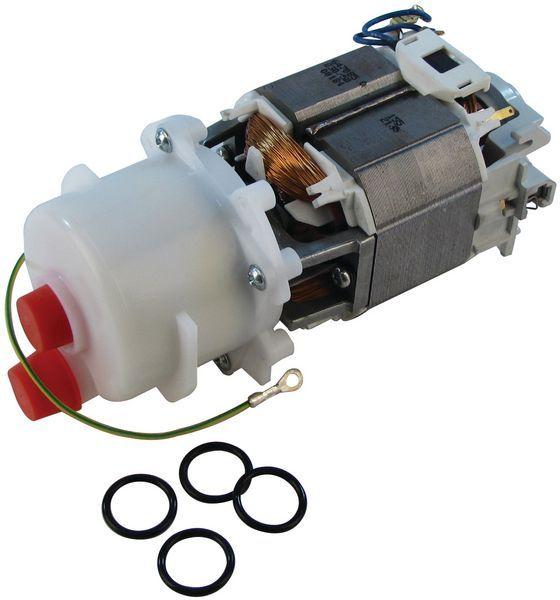Mira 209.71 pump assembly