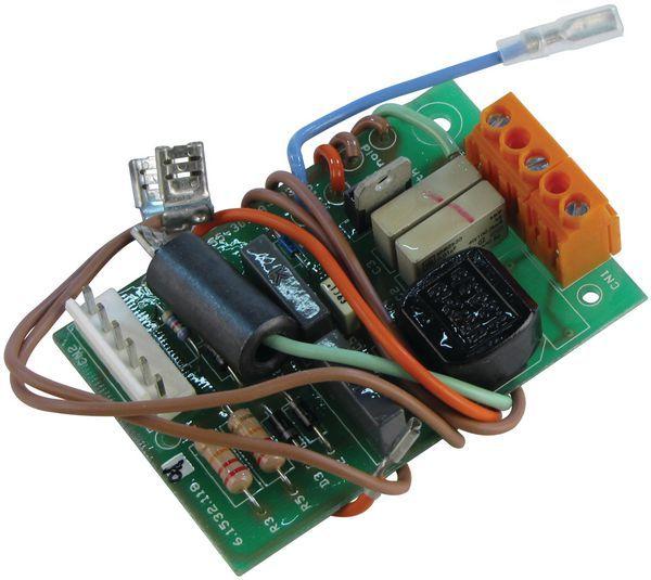 Mira 453.08 pcb assembly - power