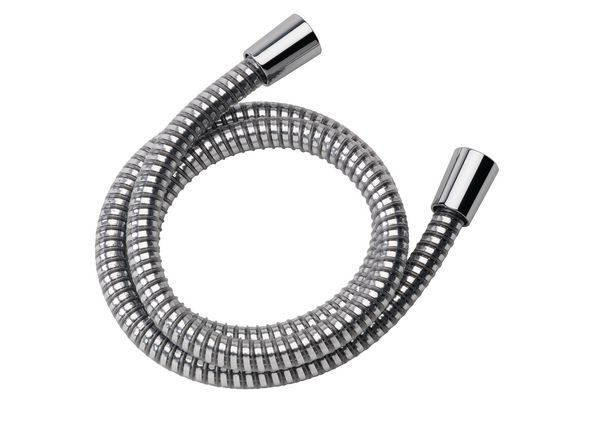 HOSE 1.25M CHROME UNIVERSAL SP (HYBR