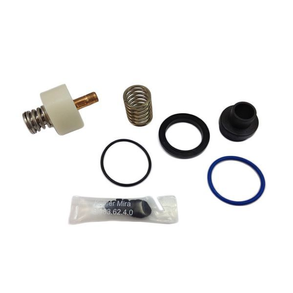 RADA SHUTTLE/THERMOSTAT ASSEMBLY