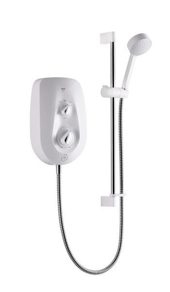 Mira Vie 8.5Kw Shower