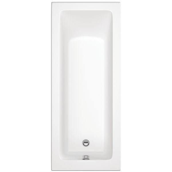 Thirty6 Myhome Se Bath 1600X700 White