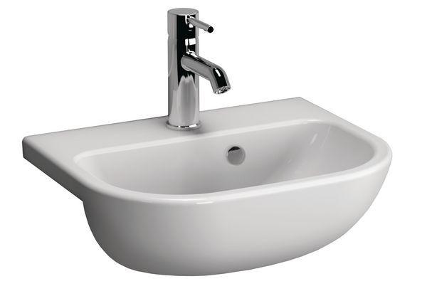 Atla Pavia Short Proj Basin 1Th White
