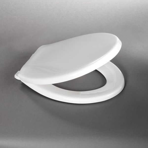 Carrara & Matta Caribbean Wrapover Seat And Cover White