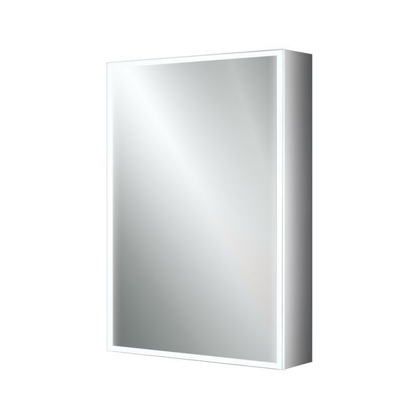 * Nab Chablis Illuminated Mirror Cabinet