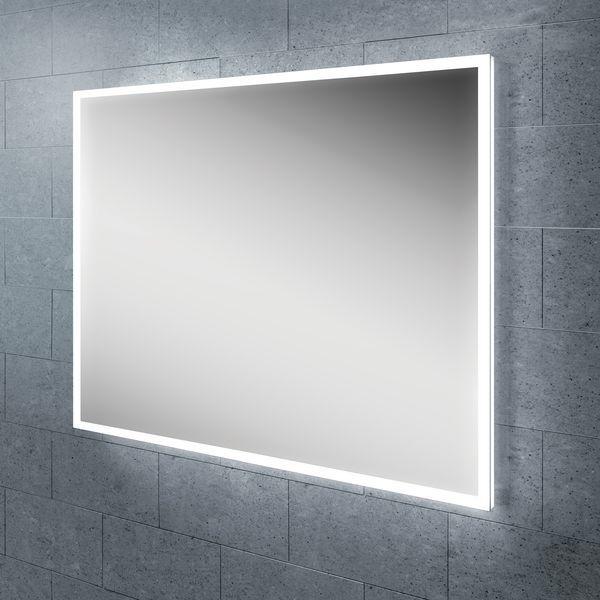 Hib Globe 60 Mirror H80 X W60 X D4.5Cm