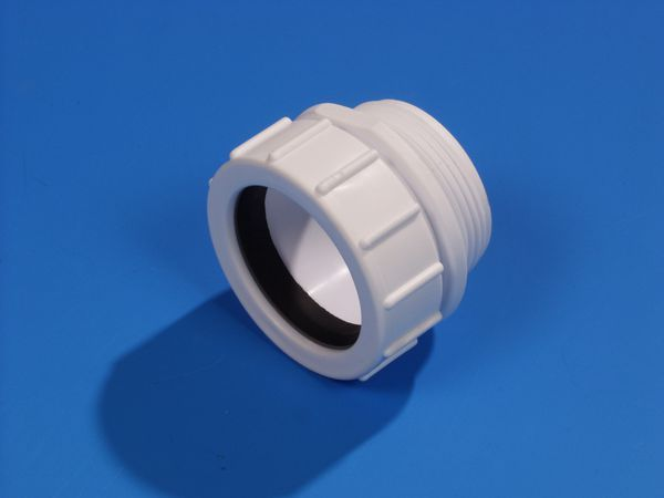Hepworth Hepvo Cv3 Running Adaptor 40 Mm