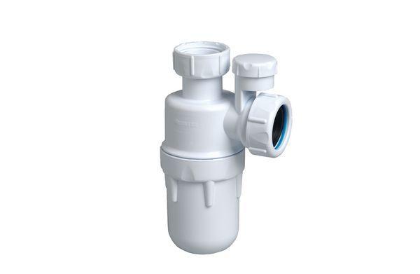 Multikwik B032v Anti Vacume Bottle Trap 32Mm