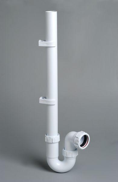 Multikwik Pwm040 Washing Machine Standard Pipe 40Mm