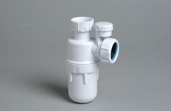 Multikwik B040v Anti Vacume Bottle Trap 40Mm