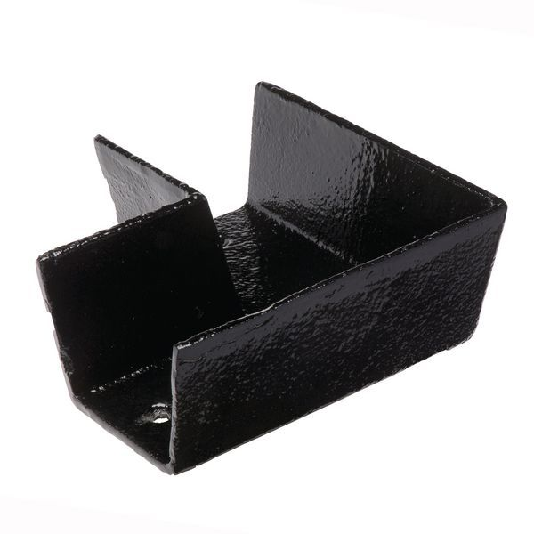 Box Square Angle 100Mmx75mm
