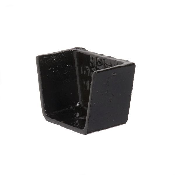 Box Stopend 100Mm X 75Mm Int.