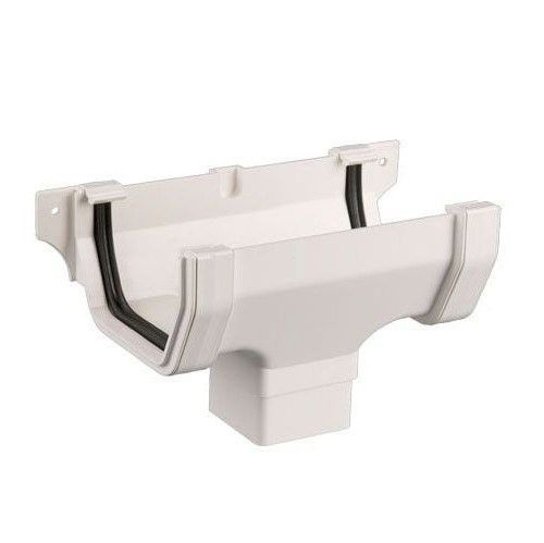 Center 112Mm Square Running Outlet