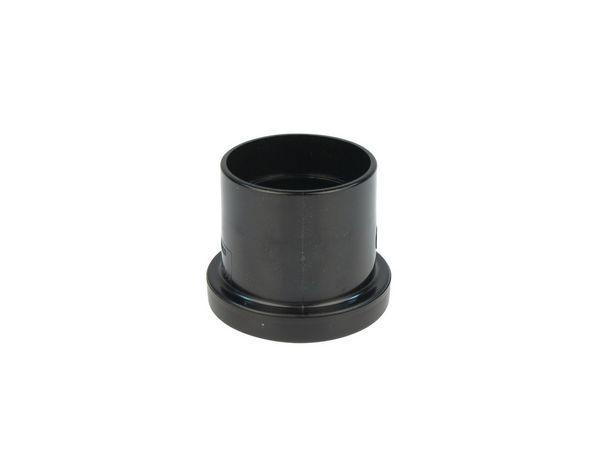 Center Boss Adaptor 110 Mm X 50 Mm Black